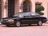 Used 2002 Buick Park Avenue For Sale at Harper Maserati | VIN: 1G4CW54K324242504