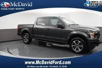 2019 Ford F-150 Truck SuperCrew Cab V-6 cyl