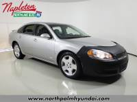 Used 2008 Chevrolet Impala West Palm Beach
