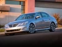 Used 2013 Hyundai Genesis West Palm Beach
