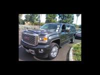 2017 GMC Sierra 2500HD DENALI CREWCAB 4WD**DURAMAX PLUS PKG**PREF GROUP**