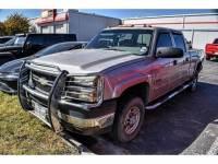 2007 Chevrolet Silverado 2500HD Classic Truck Crew Cab