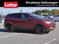 2014 Ford Escape FWD SE SUV