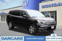 2016 Honda Pilot EX-L AWD SUV for sale in Bowie