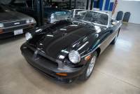 1980 MG MGB LIMITED EDITION WITH 25K ORIG MILES!