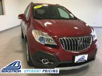 2015 Buick Encore AWD 4dr Leather SUV - Appleton