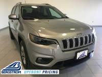 2020 Jeep Cherokee LATITUDE PLUS 4X4 Sport Utility - Appleton