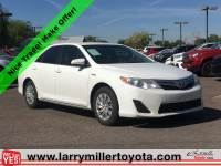 Used 2014 Toyota Camry Hybrid For Sale | Peoria AZ | Call 602-910-4763 on Stock #20219A