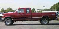 Pre-Owned 1997 Ford F-250 HD 2WD SuperCab 8 Ft Box