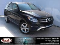 2017 Mercedes-Benz GLE 350 GLE 350 in Franklin