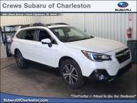 Used 2019 Subaru Outback 3.6R Limited For Sale in North Charleston, SC | 4S4BSENC8K3288382