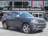 Pre-Owned 2014 Jeep Grand Cherokee Limited 4x2 SUV