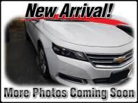 Certified 2017 Chevrolet Impala LT Sedan in Jacksonville FL