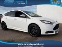 Pre-Owned 2014 Ford Focus ST Base Hatchback in Jacksonville FL