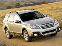 Used 2013 Subaru Outback 4dr Wgn H6 Auto 3.6R Limited For Sale in Oshkosh, WI