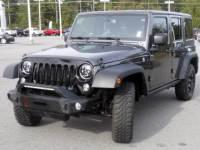 2018 Jeep Wrangler JK Unlimited Sport 4x4 SUV in Columbus, GA
