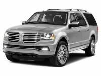 Used 2017 Lincoln Navigator L Select