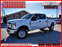 2019 Ford Super Duty F-250 SRW XLT - Ford dealer in Amarillo TX – Used Ford dealership serving Dumas Lubbock Plainview Pampa TX