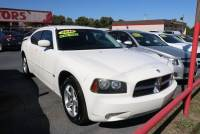 2010 Dodge Charger SXT for sale in Tulsa OK