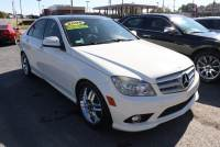 2008 Mercedes-Benz C 350 Sport for sale in Tulsa OK