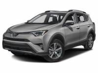 Pre-Owned 2018 Toyota RAV4 XLE AWD (Natl)
