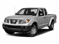 Used 2018 Nissan Frontier S Extended Cab Pickup For Sale in Johnson City near Kingsport, Bristol & Blountville