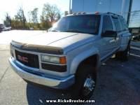 1996 GMC Suburban 2500 4WD