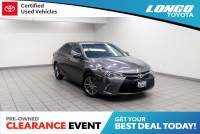 Used 2015 Toyota Camry I4 Automatic SE in El Monte