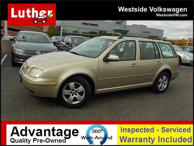 Photo 2003 Volkswagen Jetta GLS 1.8T Wagon