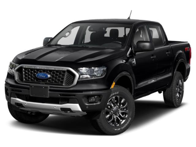 Photo Used 2019 Ford Ranger Pickup