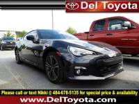 Used 2016 Subaru BRZ Limited For Sale in Thorndale, PA | Near West Chester, Malvern, Coatesville, & Downingtown, PA | VIN: JF1ZCAC16G9602468