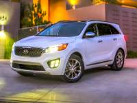 Used 2018 Kia Sorento for sale in ,