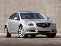 Pre-Owned 2011 Buick Regal CXL Turbo TO3 (Russelsheim)