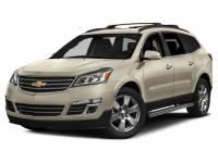 Used 2016 Chevrolet Traverse For Sale at Huber Automotive   VIN: 1GNKRJKD1GJ272976