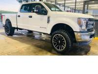Used 2019 Ford Super Duty F-250 Pickup LARIAT