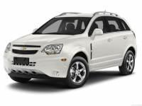 Used 2014 Chevrolet Captiva Sport LTZ  For Sale in Winter Park, FL   3GNAL4EK2ES558453 Winter Park