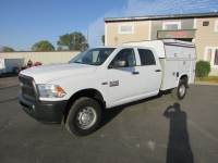 Used 2013 Dodge 2500HD 4x4 Service Utility Truck
