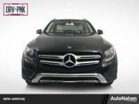 2018 Mercedes-Benz GLC 300 4MATIC