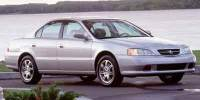 Pre-Owned 2000 Acura TL
