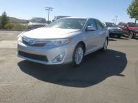 Used 2014 Toyota Camry Hybrid 4dr Sdn XLE (Natl) *Ltd Avail*