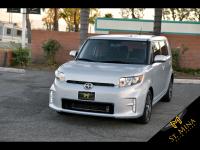 2013 Scion xB Wagon 10-Series