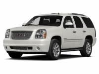 2014 GMC Yukon Denali SUV