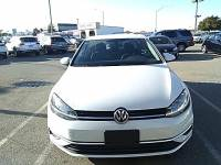 Pre-Owned 2018 Volkswagen Golf TSI S 4 Door Hatchback in Dublin, CA