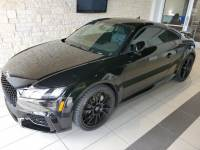 Used 2018 Audi TT RS 2.5T Coupe in Dallas, TX
