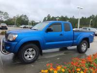 Used 2008 Toyota Tacoma 2WD Access Cab Standard Bed V6 Automatic PreRunner