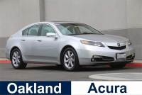 2014 Acura TL 3.5 w/Technology Package