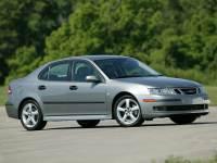 2004 Saab 9-3 Linear Sedan In Kissimmee   Orlando