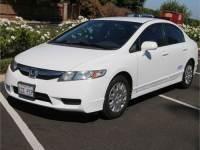 2010 Honda Civic CNG