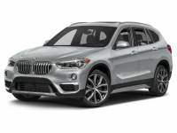 Certified Used 2016 BMW X1 xDrive28i