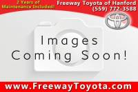 2017 Toyota Camry Sedan Front-wheel Drive - Used Car Dealer Serving Fresno, Tulare, Selma, & Visalia CA